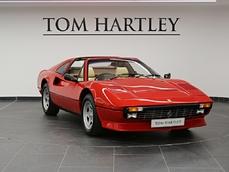For sale Ferrari 308 GTS 1985
