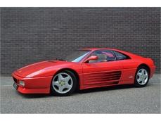 Ferrari 348 1992