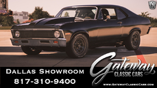For sale Chevrolet Nova 1968
