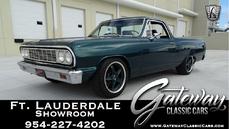 For sale Chevrolet El Camino 1964