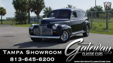 For sale Chevrolet Sedan 1941