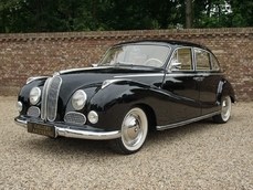 For sale BMW 501 1956