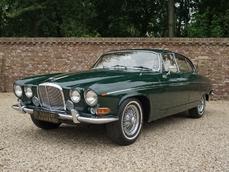 For sale Jaguar 420G 1968