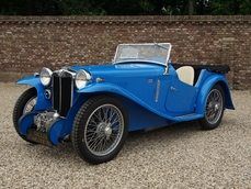 For sale MG PA 1934