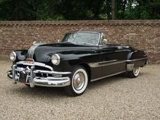 For sale Pontiac Chieftain 1952