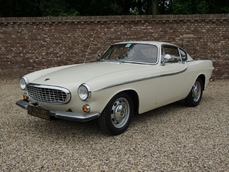 For sale Volvo P1800 1965
