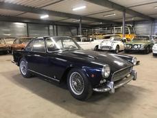 For sale Triumph Italia 1967