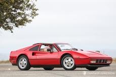 For sale Ferrari 328 GTS 1989