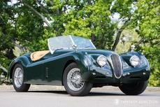 For sale Jaguar XK120 1953