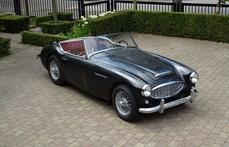 Austin-Healey 3000 1960