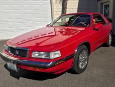 Chrysler Other 1991