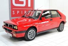 Lancia Delta 1988
