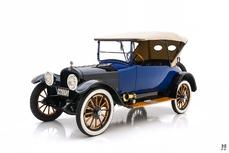 Auburn Six 1916
