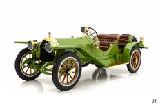 Peerless Model 27 1909