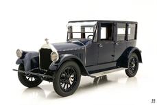 Pierce-Arrow model 6-36 1921