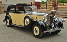 Rolls-Royce Phantom II 1937