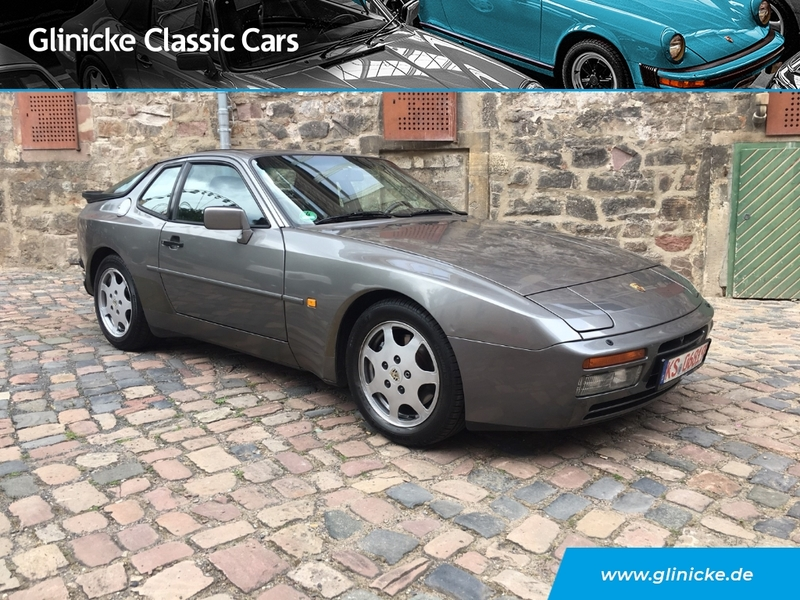1988 porsche 944 is listed verkauft on classicdigest in kassel by auto dealer for 38944. Black Bedroom Furniture Sets. Home Design Ideas