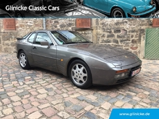 Porsche 944 1988
