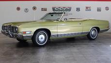 Ford LTD 1972