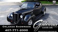Packard 120 1940