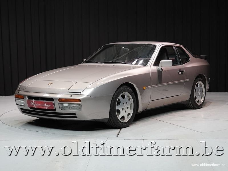 1988 Porsche 944 Is Listed For Sale On Classicdigest In Aalter By Oldtimerfarm For 45000 Classicdigest Com