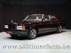 Rolls-Royce Silver Spirit 1982