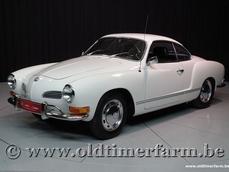 Volkswagen Karmann-Ghia 1970