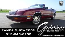 Chrysler Lebaron 1989