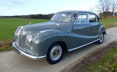 BMW 501 1958