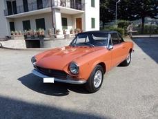 Fiat 124 1973