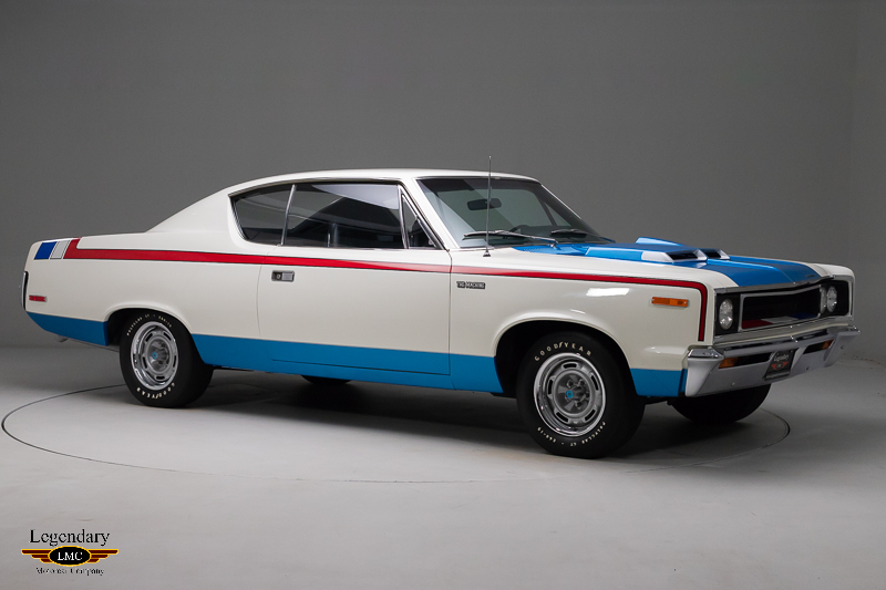 1970 AMC Rebel is listed For sale on ClassicDigest in