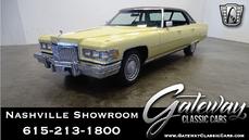 Cadillac Eldorado 1975