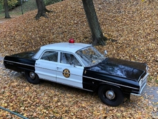 Chevrolet Bel Air 1964