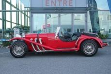 Excalibur Roadster 1968
