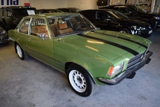 Opel Rekord 1976