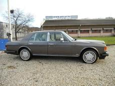 Bentley Turbo R 1987