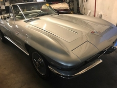 Chevrolet Corvette 1964