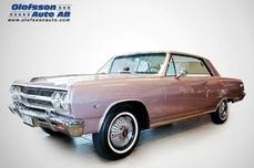 Chevrolet Malibu 1965