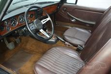 Triumph Stag 1976