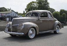Ford De Luxe 1939