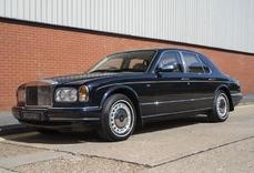 Rolls-Royce Silver Spur 1999