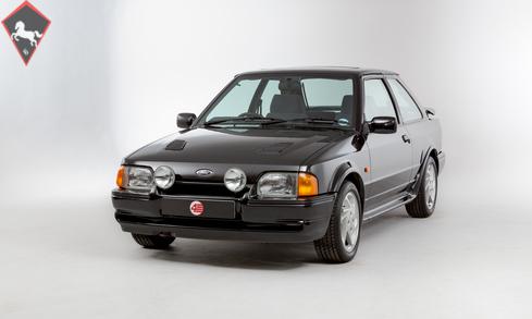 Ford Escort 1991