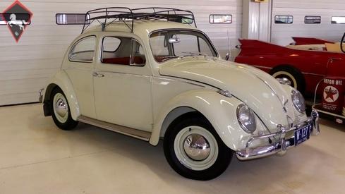 Volkswagen Käfer Typ1 1963