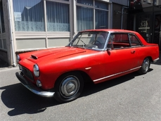 Lancia Other 1962