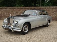 Rolls-Royce Silver Dawn 1952