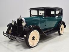 Chevrolet Sedan 1928