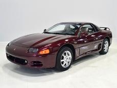 Mitsubishi Other 1995