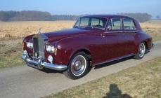 Rolls-Royce Silver Cloud SIII 1962