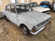 Moskvitsh 412 1969