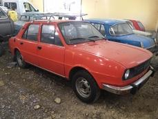 Skoda 120 1983